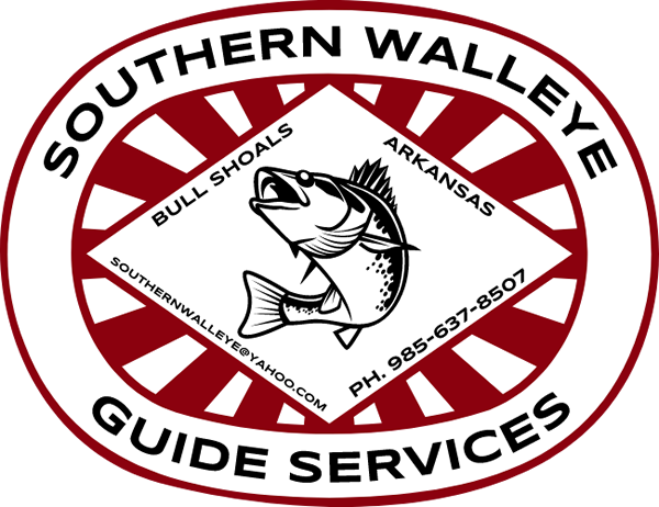 Southern Walleye Guide Service
